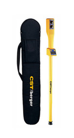 CST/berger Magna-Trak 100 Magnetic Locator with Soft Case