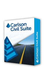 Carlson Civil Suite