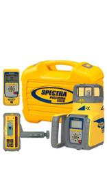 Spectra GL622N Dual Grade Laser