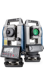 Sokkia iM-50 Series Reflectorless Total Station