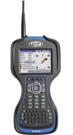 Spectra Precision Ranger 3RC Data Collector