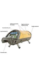 Topcon TP-L5 Green Beam Pipe Laser