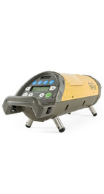 Topcon TP-L5GV - Green Beam Auto-Alignment Pipe Laser with Laser Plumb
