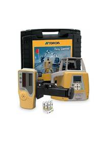 Topcon RL-200 1S Single Slope Rotary Laser Level