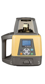 Topcon RL-200 2S Dual Slope Rotary Laser Level