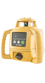 Topcon RL-H5B DB Alkaline Horizontal Laser Level with LS-80L Receiver