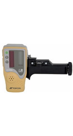 Topcon RL-SV2S Multi-Purpose Rotary Laser Level Standard Package