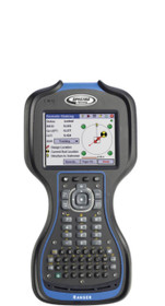 Spectra Precision Ranger 3XC Data Collector