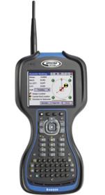 Spectra Ranger 3XR Data Collector