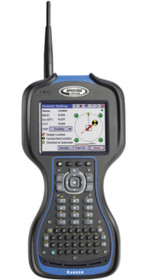 Spectra Precision Ranger 3XR Data Collector
