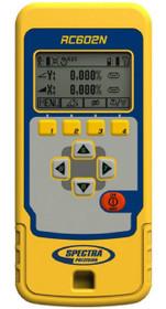 Spectra Precision RC602N Remote