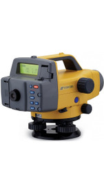 Topcon DL Series Digital Auto Level
