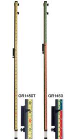 LaserLine GR1450 15' Direct Reading Laser Grade Rod, Tenths plus Cut/Fill
