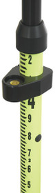 """SECO 2 m Snap-Lock Rover Rod with Outer """"GT"""" Grad - Flo Yellow 5125-20-FLY-GT"""