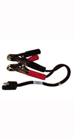 Topcon Alligator Clips To SAE Cable