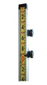Sokkia 807650 10 Foot Direct Elevation Aluminum Grade Rod