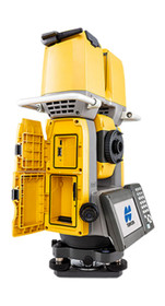 GTL-1003 Robotic Total Station and 3D Laser Scanner