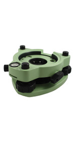 SitePro 1200-GN PRECISION SWISS-STYLE TRIBRACH, GREEN