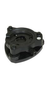 SECO High-Precision European Optical Plummet Tribrach