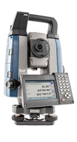 Sokkia iX ROBOTIC TOTAL STATION KITS