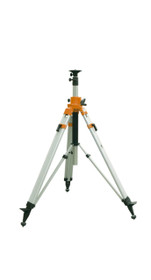 TOPCON 60810 EXTRA HEAVY-DUTY ALUMINUM ELEVATING TRIPOD (33 TO 119-INCH) Brand : Sokkia