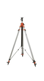 TOPCON 60811 EXTRA HEAVY-DUTY ALUMINUM GIANT ELEVATING TRIPOD (70 TO 157-INCH)