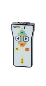 Spectra Precision RC502 7 Button Full Function Remote for the DG711
