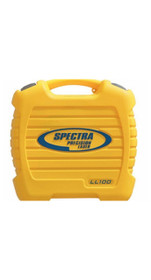 Spectra Precision 1282-1970 Carrying Case for the LL100, HV101 Laser Level