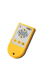 Spectra Precision RC601 Remote Control for Rotary Lasers