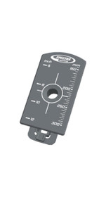 Spectra Precision P27 Target Plate for Spot Finder