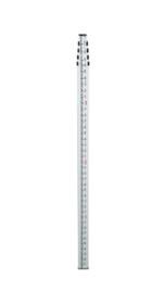 TOPCON/SOKKIA 1005160-01 ALUMINUM GRADE ROD - MEASUREMENT TENTHS