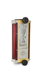 Topcon 312670111 LS-B110 Machine Control Laser Receiver