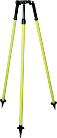SECO THUMB-RELEASE PRISM POLE TRIPOD 5218-40-FLY