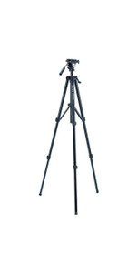 Leica 757938 TRI100 Aluminum Tripod w/ Tilting Head