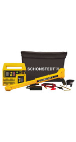 Schonstedt REX - Multi-Frequency Pipe & Cable Locator