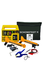 Schonstedt MPC-REX - Combination Kit - REX System with GA-92XTd Magnetic Locator (Discontinued)