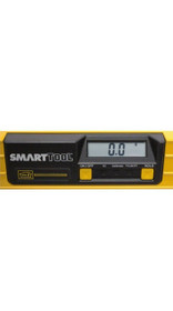 "M-D SmartTool Digital Level 24"" Digital Level w/Case 92379"