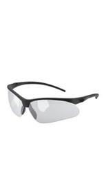 Elvex Safety Glasses Silver Mirror Lens Flex Pro SG-55M