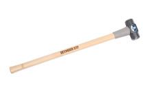 Seymour® S400 Jobsite Sledge Hammer Hickory Wood