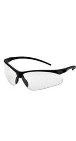 Elvex Safety Glasses Clear Lens SG-55C-AF