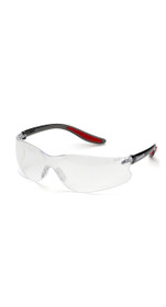 Economy Elvex SG-14C Xenon Safety Glasses Clear