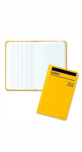 Sokkia Field Book 815260