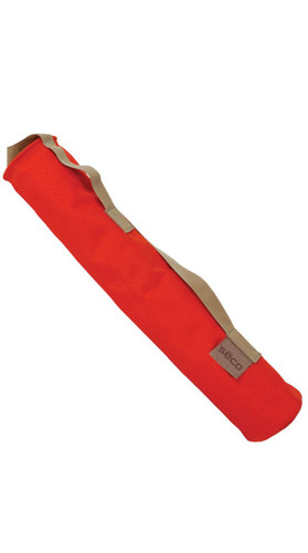 SECO Wire Stake Bag Carries 21 inch (53 cm) Flags