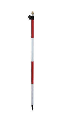 SECO TLV-Style Prism Pole (Construction Series) 5530 Series