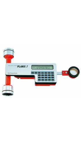 Sokkia Planix 7 Electronic Comp. Roller Planimeter