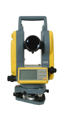 Spectra Precision DET-2 Digital Electronic Theodolite