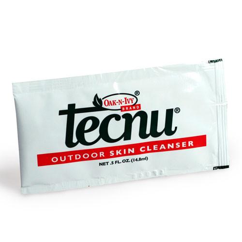 Tecnu Oak-n-Ivy Cleanser Box of 50 Packets