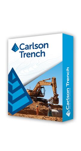 Carlson Trench