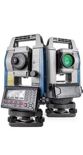 Sokkia iM-50 Series Reflectorless Total Station
