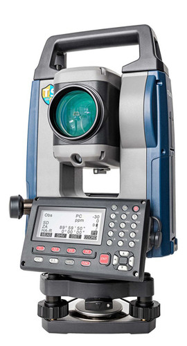 Sokkia iM-100 Series Reflectorless Total Station
